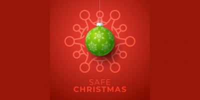 "Projekt eTwinning ""Christmas safe from Covid 19"""